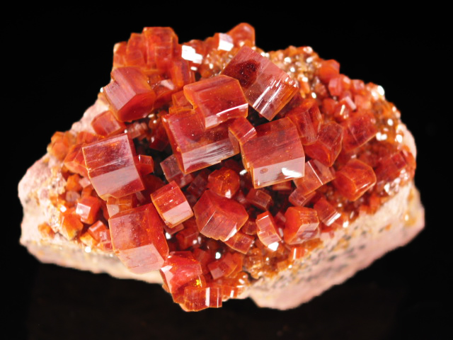 The Khyber Mineral Company- Mineral Specimens for Sale, Rhodochrosite ...